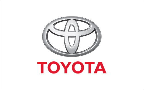 Toyota automotive company